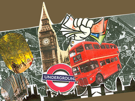 London Calling, City Tour